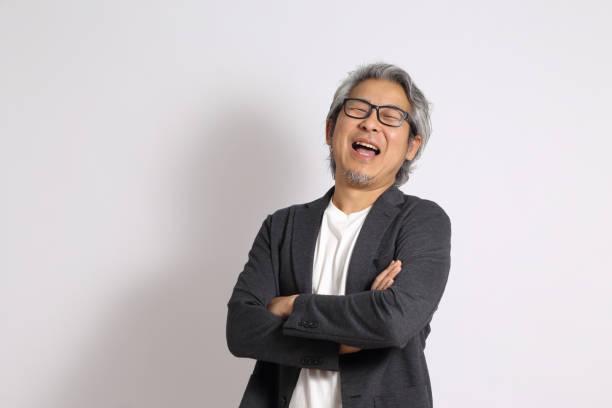 アジア人 - スタジオ 日本人 ストックフォトと画像
