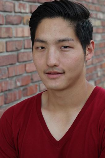689644378 istock photo Asian Man Portrait Smiling Isolated 657517776