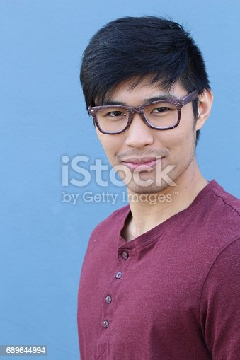 689644378istockphoto Asian Man Portrait Smiling Isolated 689644994