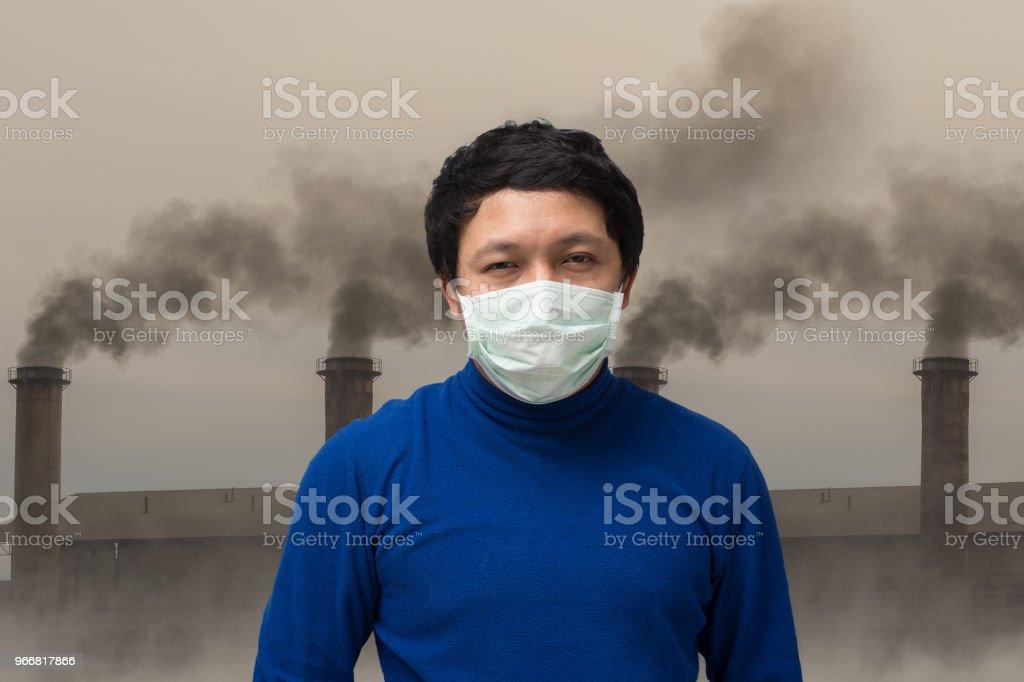 Dolor de cabeza por la contaminación