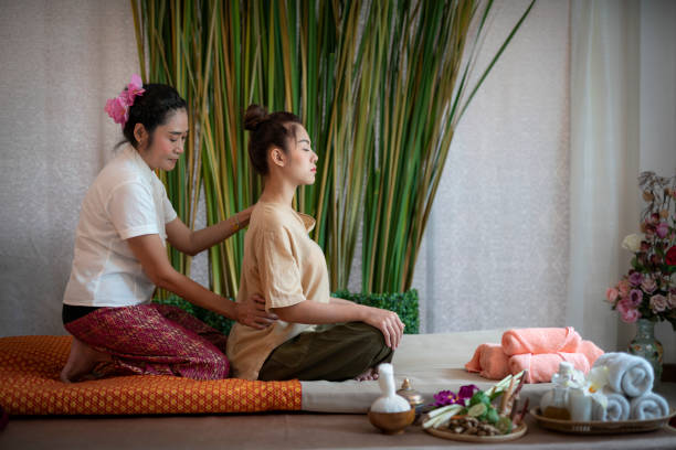 Massage bangkok thai Services