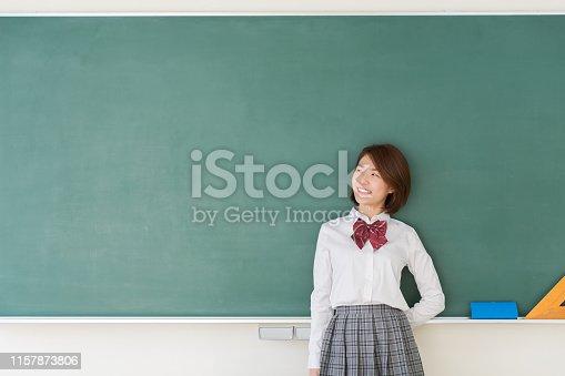 933380808istockphoto asian school girl 1157873806