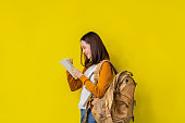 istock Asian students are using notebooks. 1030391628