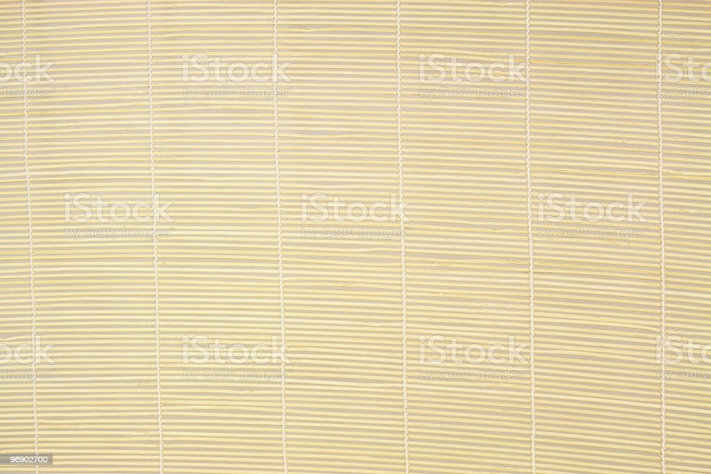 Asian style bamboo background. royalty-free stock photo