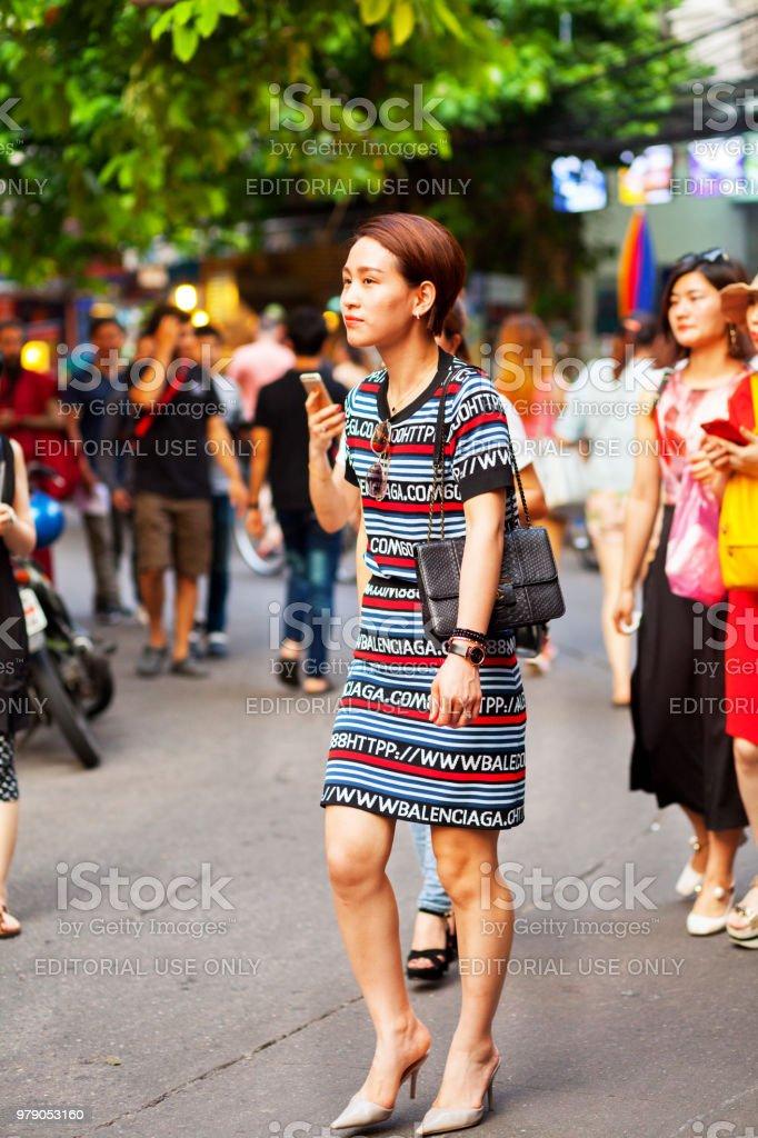 Asian very women tall Tall Women