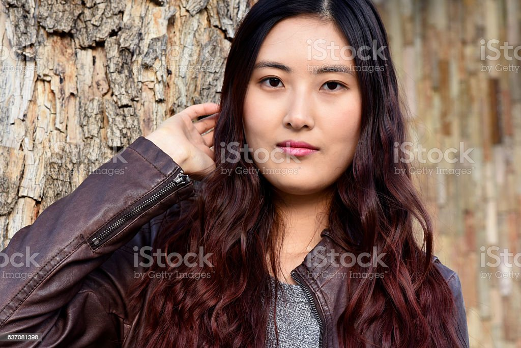 Mobel Ideen Pic : Asian teen model stock photo more pictures of years istock