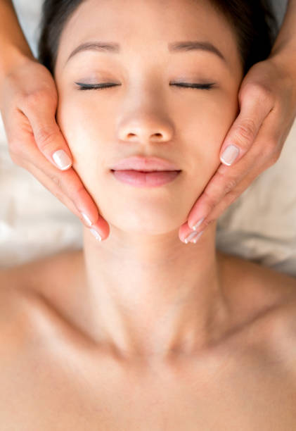 Top 60 Chinese Massage Stock Photos, Pictures, And Images - Istock-7988