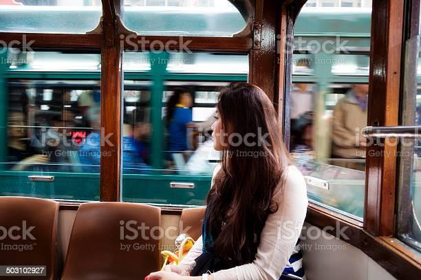 Asian woman in hong kong tram picture id503102927?b=1&k=6&m=503102927&s=612x612&h=y9 qmlx y5bk 2pkf2devx4zwrs1epgf3vrpbrjebkg=