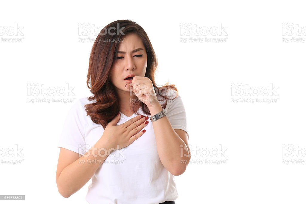 Mujer asiática  - foto de stock