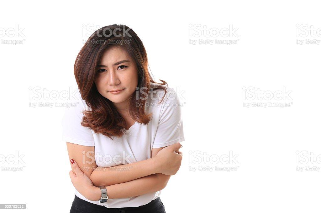 Asian Woman圖像檔
