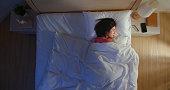 istock asian woman sleep well 1225328820