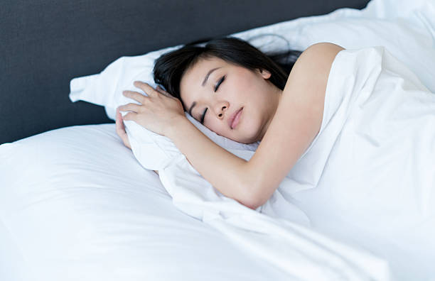 Royalty Free Sleeping Asian Woman Pictures, Images And -4281