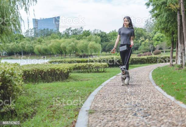 Asian woman walking with her dog in park picture id855742622?b=1&k=6&m=855742622&s=612x612&h=yzg8hkcszaxaoterd7o3xulxmwcjvntbwh0ujqincbe=