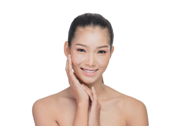 Best Nude Chinese Women Stock Photos, Pictures  Royalty-Free Images - Istock-5231
