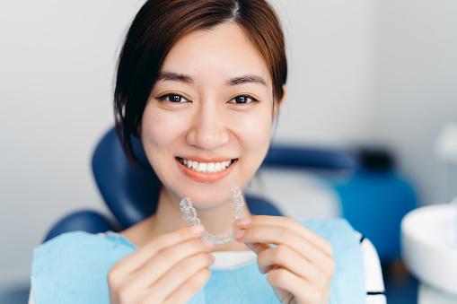 Dental Aligner, Dental Braces, Smiling, China - East Asia, Korea, Japanese Culture