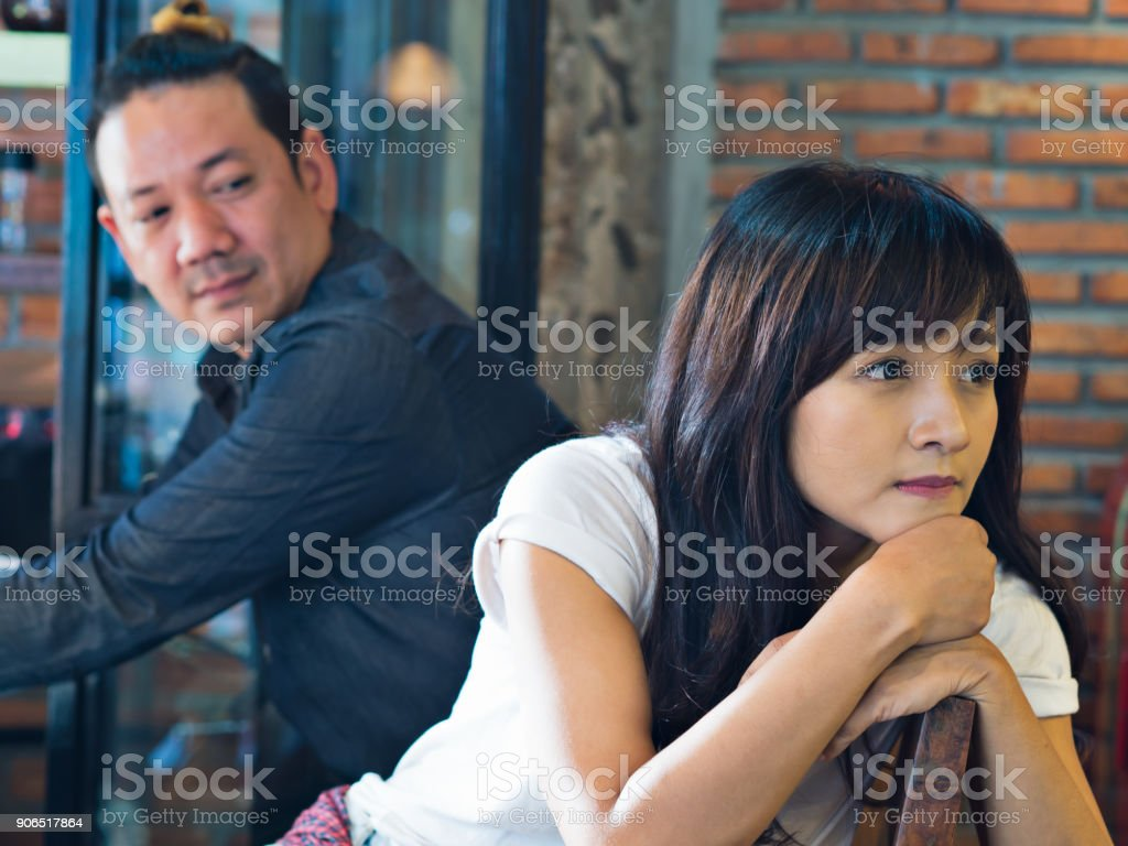 Asian in usa Dating