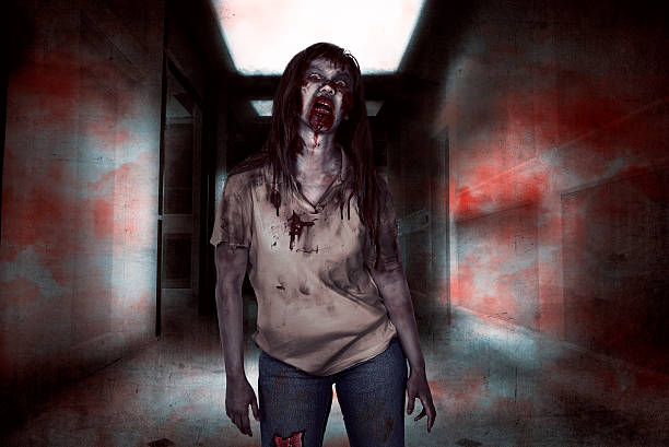 Asian zombie woman walking picture id597262864?b=1&k=6&m=597262864&s=612x612&w=0&h=yq3dqsydkexq3jcfywcdfzscx ctwsauexazn7wwn9s=
