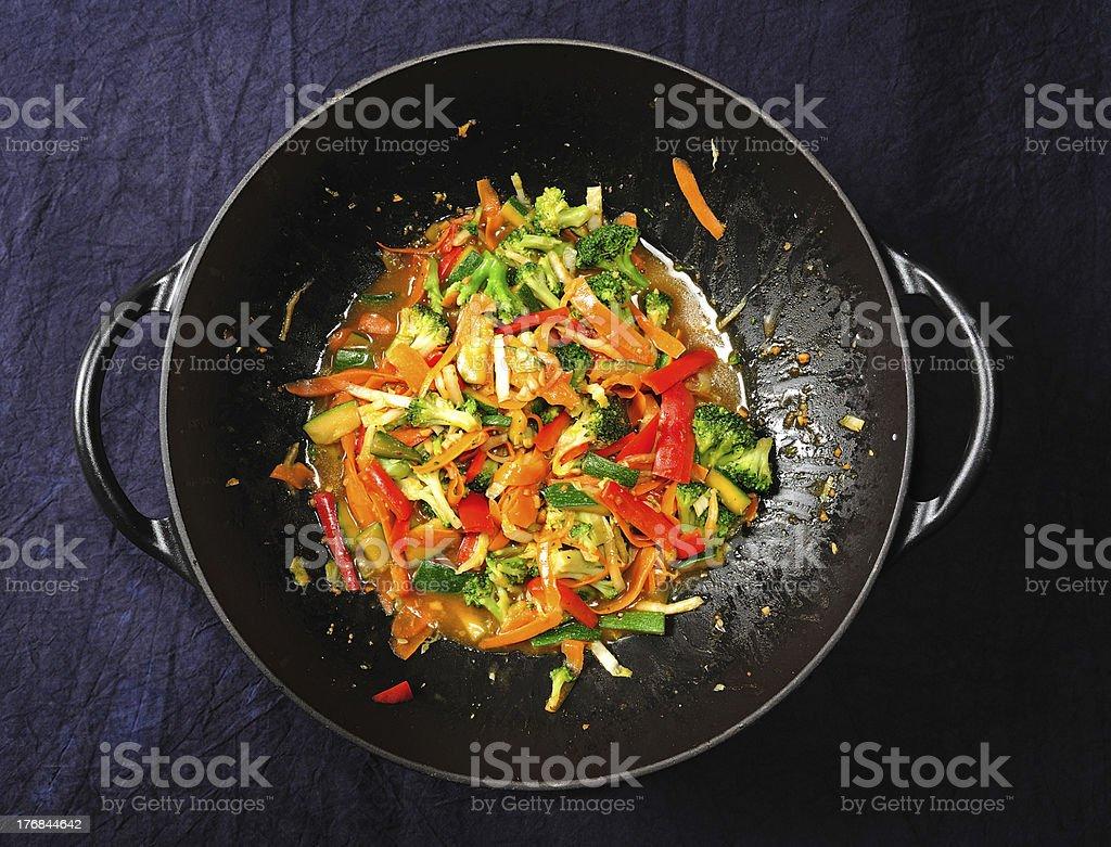 asian-food stock photo