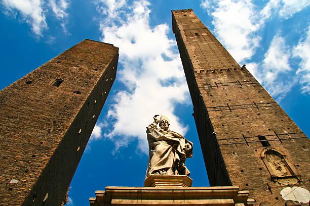 Asinelli-Turm – Foto