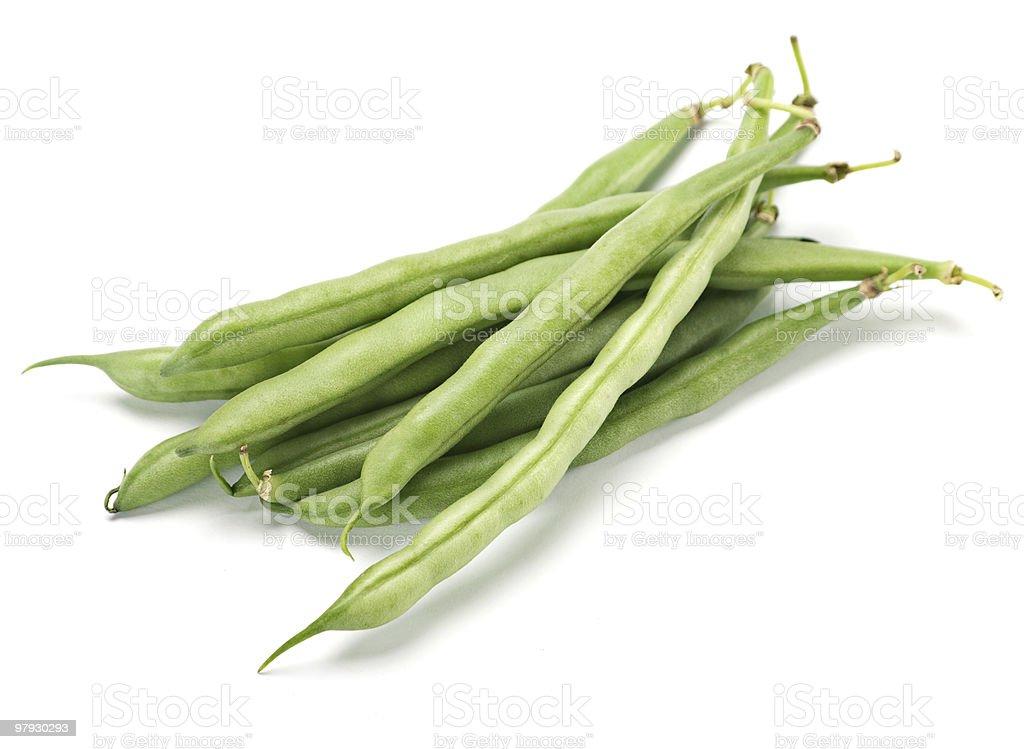Asparagus vegetable royalty-free stock photo
