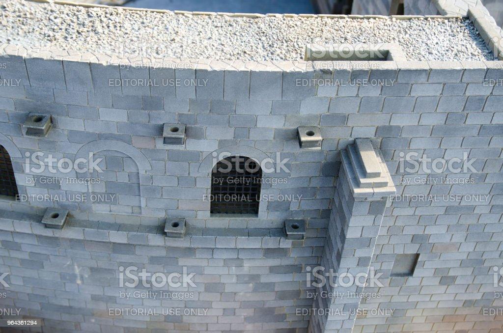 Anfiteatro de Aspendos - Foto de stock de Anfiteatro royalty-free