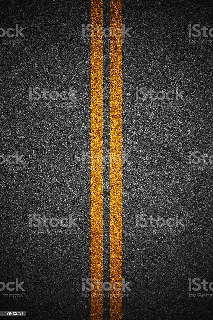 Asphalt as abstract background stock photo