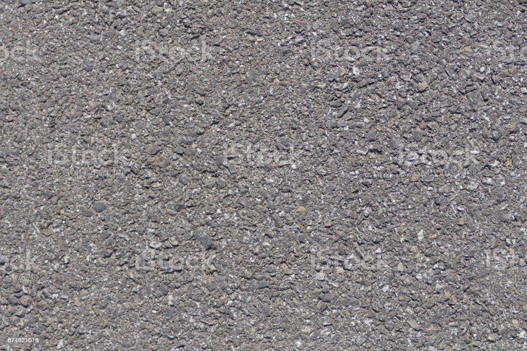 asphalt-Muster – Foto