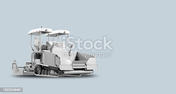 Construction Machine, Steam Roller, Road Paving, Asphalt Paving Machine