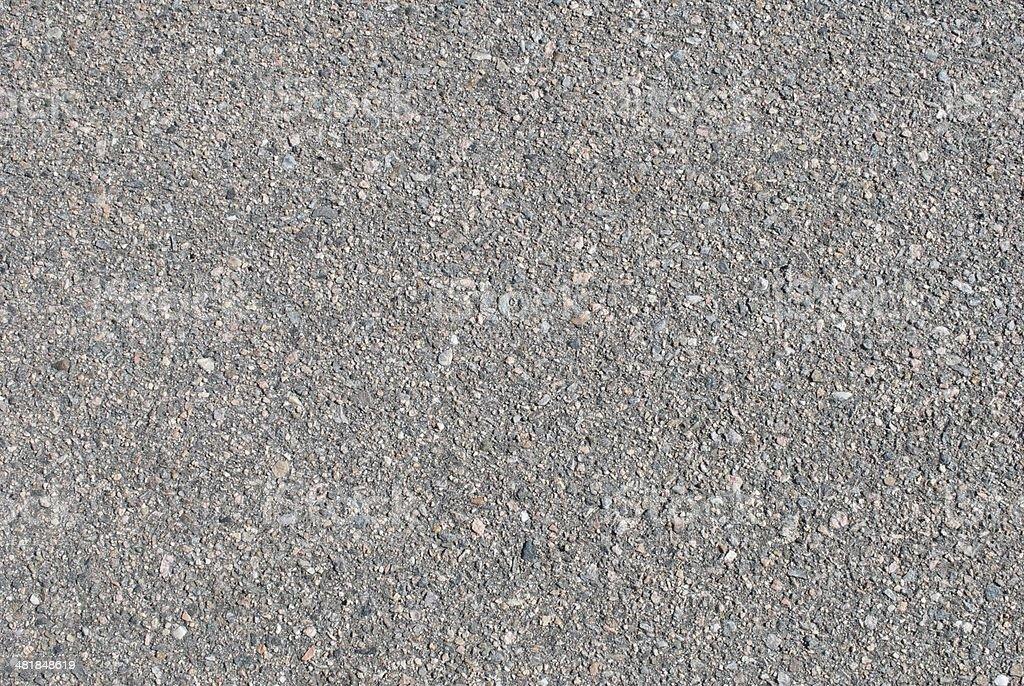 Asphalt Paving stock photo
