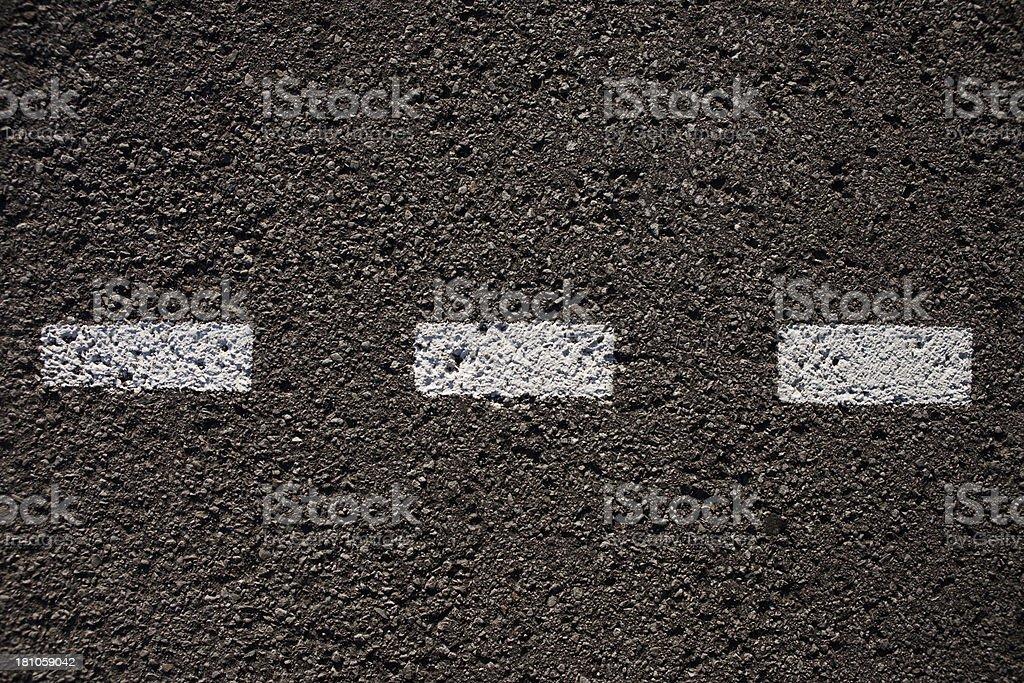 asphalt royalty-free stock photo