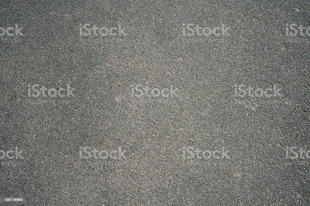 Asphalt stock photo