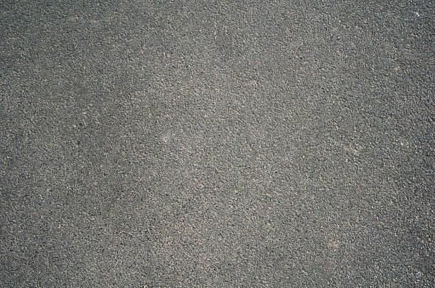 Asphalt stock photo