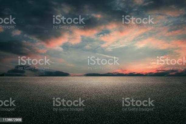 Asphalt road and sky clouds background picture id1128872959?b=1&k=6&m=1128872959&s=612x612&h= tx2bgyh4objcowany8oaqrlcpyiclzvvqcs52wchyo=