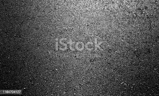 Asphalt Road background texture black construction the industry Lane Blacktop