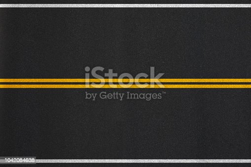 Asphalt texture background.