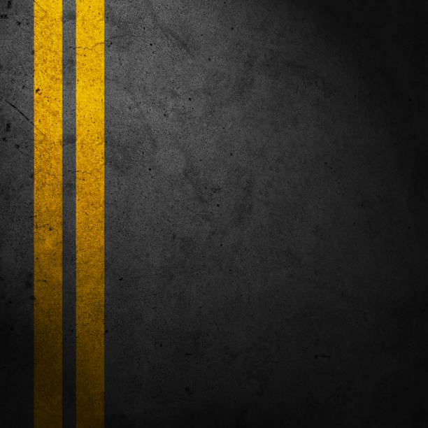 Asfalt textuur achtergrond foto