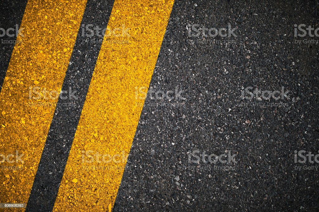 Asphalt texture detail background - foto de stock