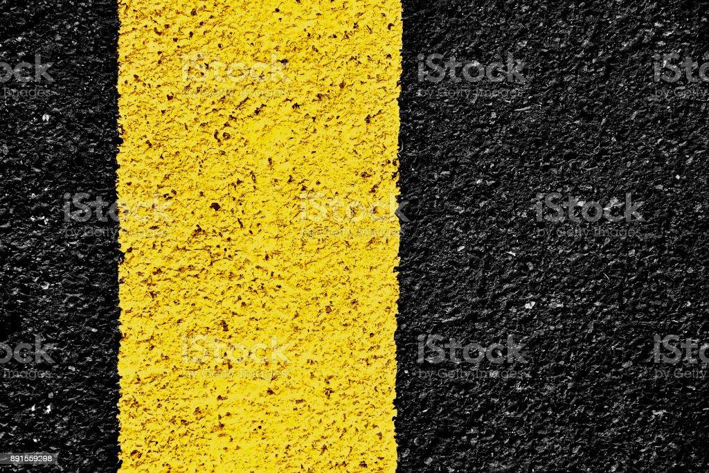 Asphalt Textur Detail Hintergrund – Foto