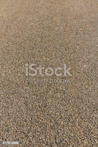 istock Asphalt Texture - Textura asfalto 477924885