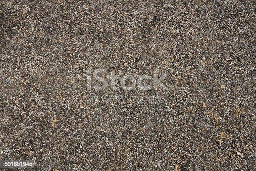 istock Asphalt Texture - Textura asfalto 501651945