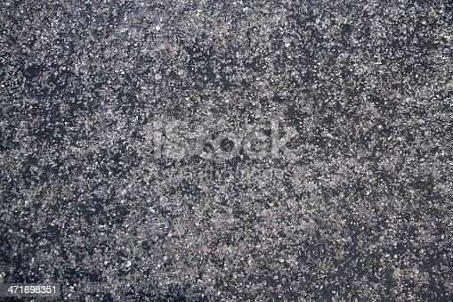 istock Asphalt Texture - Textura de Asfalto 471698351