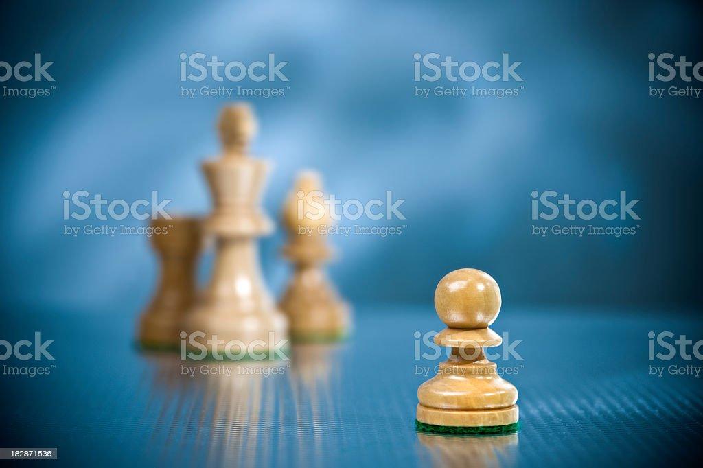 Aspirations royalty-free stock photo
