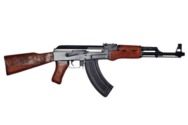 7 408 Kalashnikov Stock Photos Pictures Royalty Free Images Istock