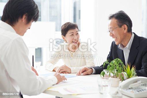 istock asset Management 886499778