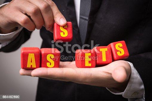 istock Assets 664462890