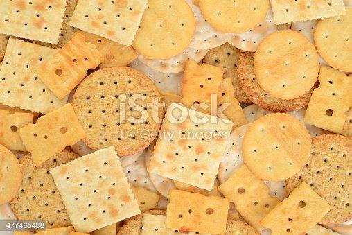 istock assorted cracker background 477465488