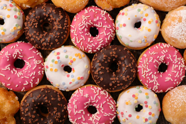 Image result for donut pictures