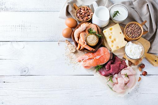 Makanan yang Mengandung Protein Hewani