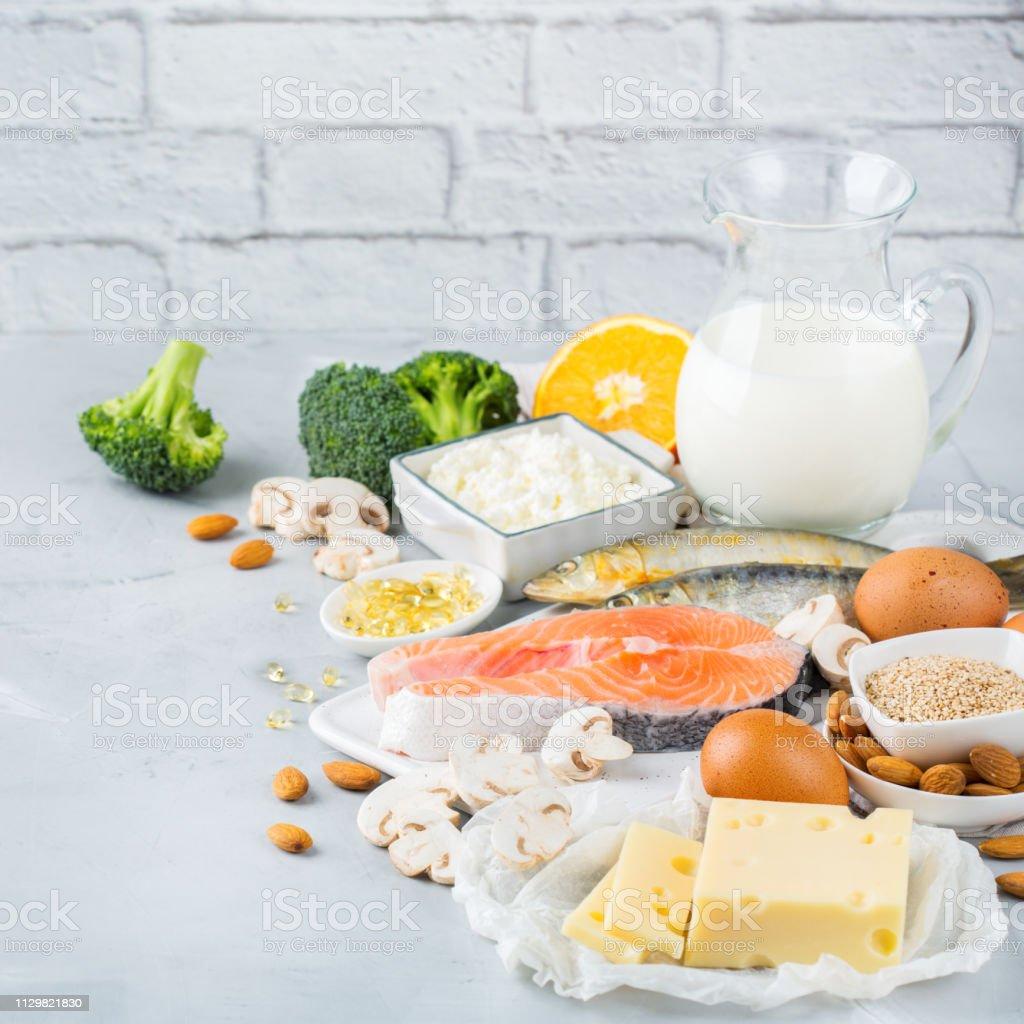 Vitamin d diet
