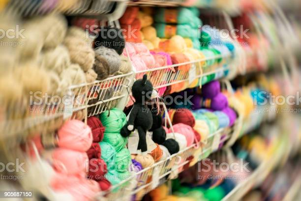 Assortment of soft and fluffy yarn for beloved hobby multicolored picture id905687150?b=1&k=6&m=905687150&s=612x612&h=jcttchkxvb69aiyxdefr92ifc0ltlfpwjov3suaeu2a=